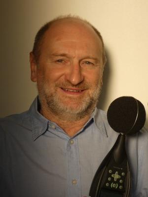 Marc Vigouroux